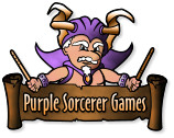 Purple Sorcerer GamesPurple Sorcerer GamesPurple Sorcerer GamesPurple Sorcerer Games