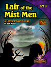 Lair of the Mist Men