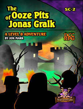 Ooze Pits